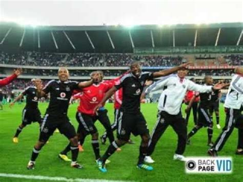 2011/12 Absa Premiership league Round 29 review - YouTube