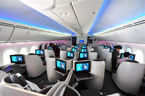 The 10 Best Airlines in the World | HuffPost