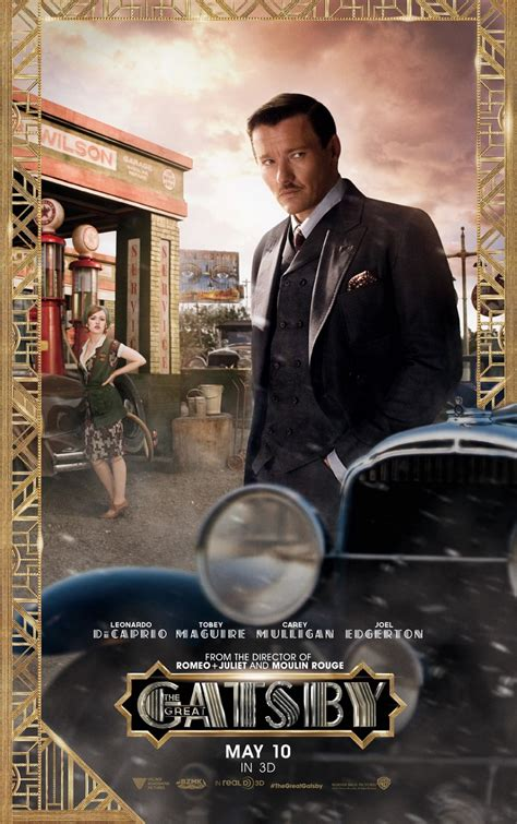 'The Great Gatsby' Gets New UK Trailer, Behind the Scene