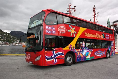 CitySightseeing Bergen - 2020 All You Need to Know Before