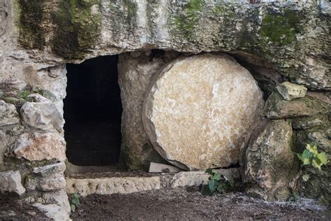 Easter Reflections for Uncertain Times - SCORE International
