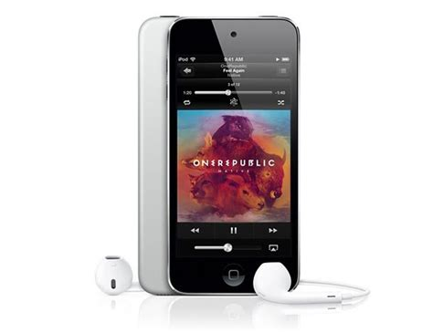 iPod Touch 6G Release Date: Apple Launches New iPod Touch