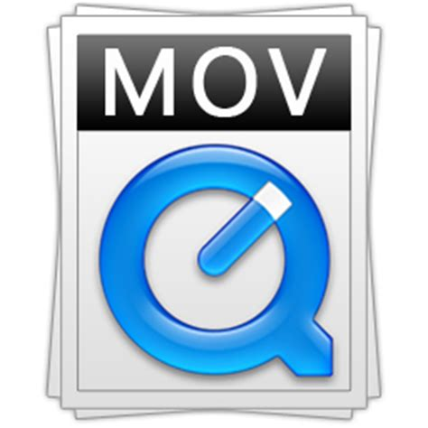 What is MOV format