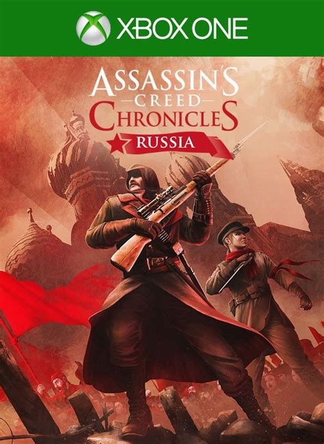 Assassin's Creed Chronicles: Russia Achievements List