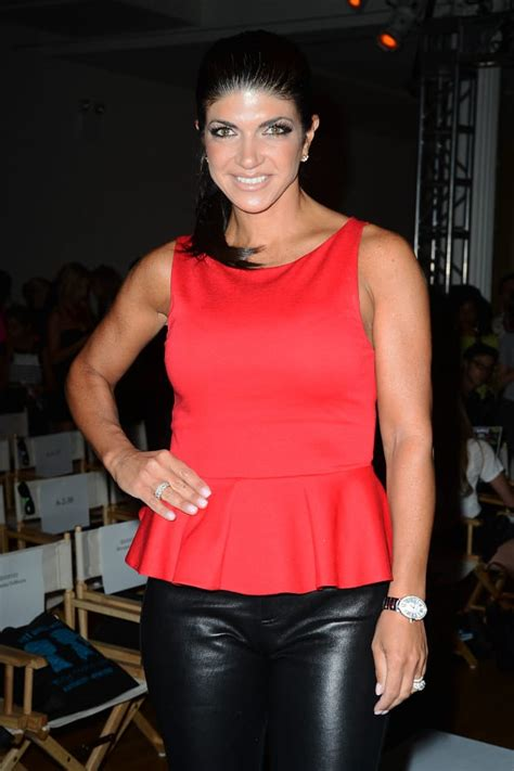 Teresa Giudice to Be Released From Prison Early: When Will