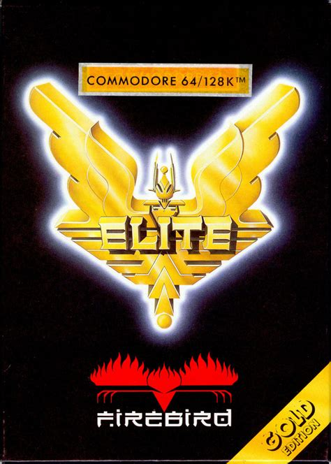 Elite for Commodore 64 (1985) - MobyGames