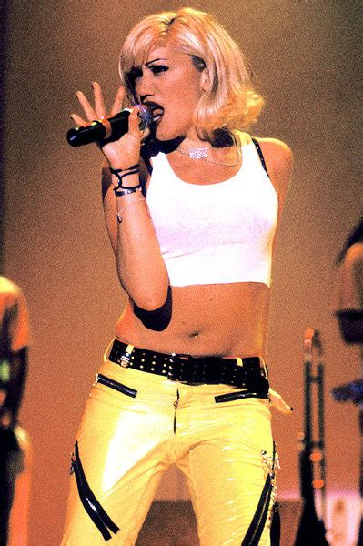 8 Times Gwen Stefani Was No Doubt A Style Icon