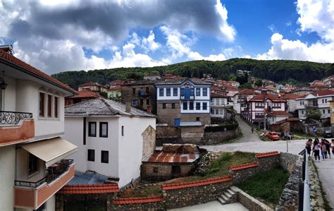 15 Places to Visit in North Macedonia That Are Not Skopje