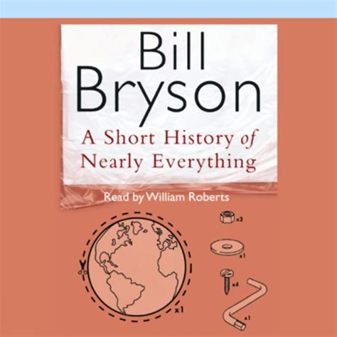 A Short History of Nearly Everything Audiobook | Bill