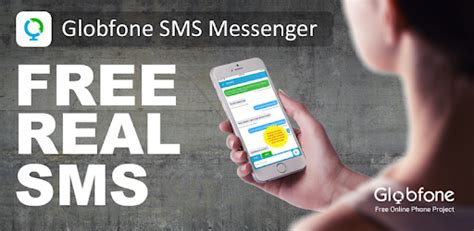 Globfone SMS Messenger - Apps on Google Play