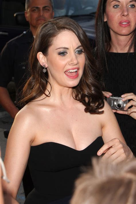 Alison Brie - Alison Brie Photos - Hollywood Premiere of