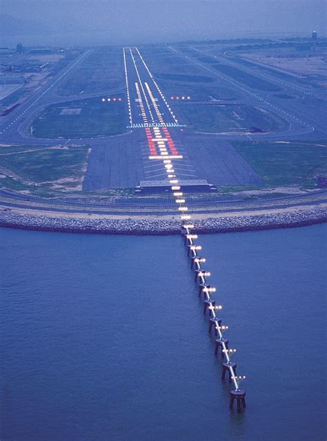 Beauty Of Engineering: Amazing Images Of Airports Around