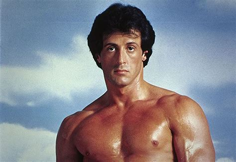 Could You Handle Sylvester Stallone's Rocky III Diet And