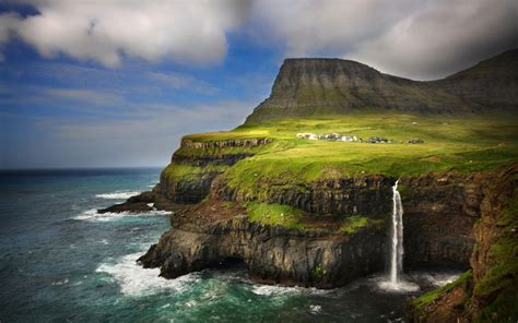 The beautiful little islands that have produced the most