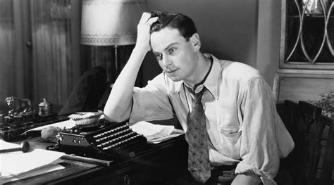 How to Conquer the Five Types of Writer's Block - The