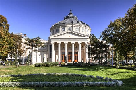 10 Top Tourist Attractions in Bucharest (with Photos & Map