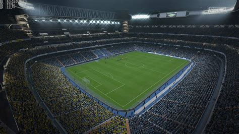 FIFA 16 - Here Are Fifteen 4K Resolution Screenshots From