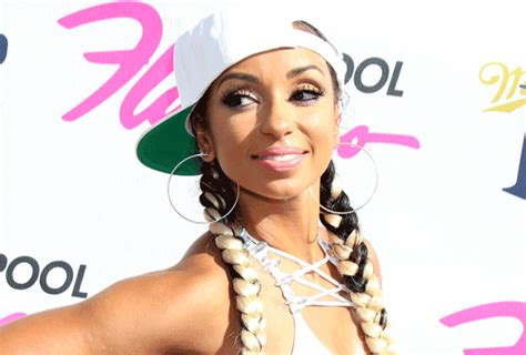 2000s R&B Singer MYA Turns 40 YEARS OLD In A Few Months