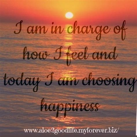 The key to #happiness is knowing you have the ability to