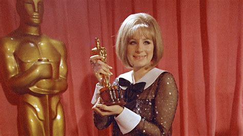 Oscar Red Carpet Pictures From Before Celebrities Had