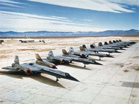 Kelly's Heroes: Lockheed's five finest airplanes | Ars