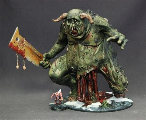 great unclean one conversion - Google Search   Daemonic