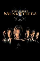 The Three Musketeers Movie Review