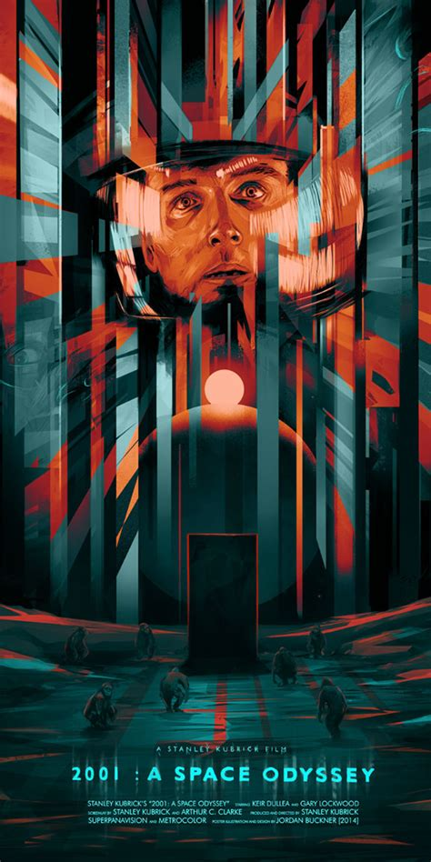 Hero Complex Gallery Announces 2001: A Space Odyssey