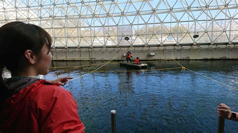 Space Camp at Biosphere 2: Apply Today! | Arizona Space