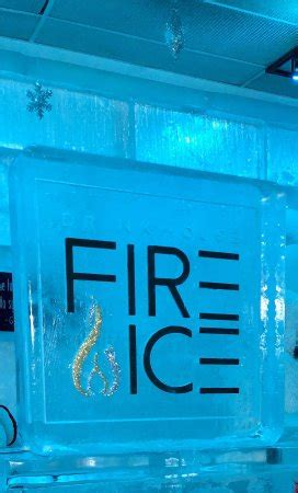 Drinkhouse Fire and Ice Bar (Miami Beach) - 2018 All You