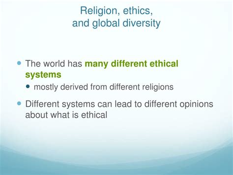 PPT - Ethics in International Business PowerPoint