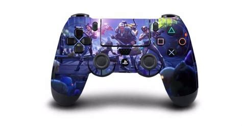 FORTNITE PS4 CONTROLLER SKIN | Ps4 skins, Ps4 controller, Ps4