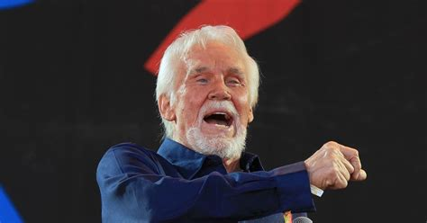Kenny Rogers cancels UK performance and entire tour due to
