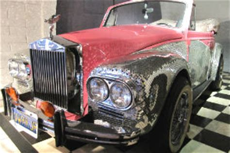 Liberace's Legendary Car Collection May Soon Come Out of