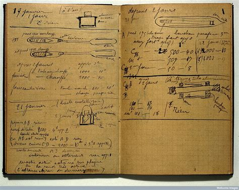 Marie Curie's Belongings Will Be Radioactive For Another