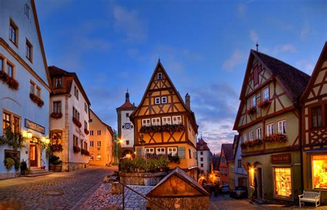 Christmas Markets of Germany and France: Munich, Nuremberg