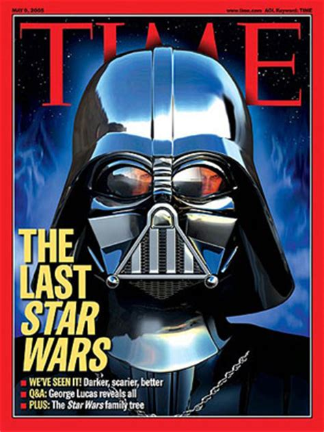 Star Wars: Episode III - Revenge of the Sith - TIME's