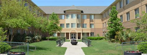Traditions Hall | Housing