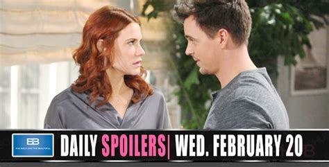 The Bold and the Beautiful Spoilers: The Revival Of